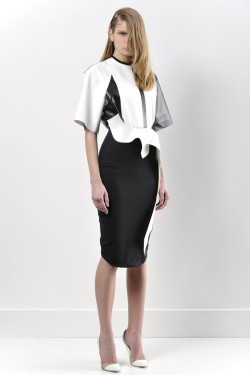 nicolaformichetti:  mugler resort 2013 http://www.wwd.com/runway/resort-2013/review/mugler