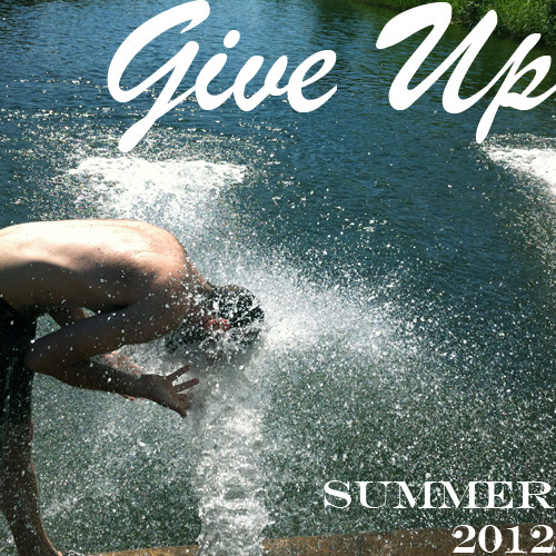 giveuponline:  In conjunction with this new podcast, the new issue of Give Up is available. It is 36 pages, written largely by me, with some assistance from Paul and Scott. Give Up Summer 2012 is completely free. Just let me know if you want one (andrewt.press@gmail.com). I will literally ship them anywhere.  Suburban Kids with Biblical Names - Marry Me The Men - Turn It Around Husker Du - Chartered Trips Japandroids - Younger Us Arthur Russell - That's Us / Wild Combination The Flaming Lips - Feeling Yourself Disintegrate Liars - No. 1 Against the Rush Zoe Keating - The Last Bird Fleetwood Mac - Landslide Tallest Man On Earth - To Just Grow Away Akron/Family - Don't Be Afraid, You're Already Dead