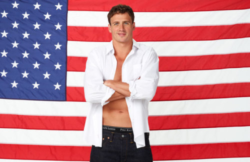 Ryan Lochte. London 2012 here we come! Seriously so proud of this guy. I've been swimming since I was 3 years old and cheering for him and the rest of the Olympic team for so long. I'm so proud of all my friends who qualified for Olympic Trials this year as well and I'm excited to see all the fast swims. Can't wait til the Olympics! (: GO TEAM USA!
