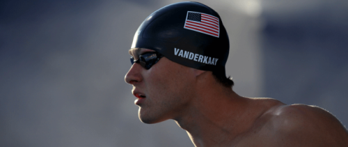 swimthefly:  A strong finish in the 400-meter freestyle saw Peter Vanderkaay and Conor Dwyer seal their spots on the U.S. Olympic team headed to London. Charlie Houchin jumped out to an early lead, and was… cont.