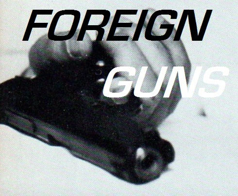 Foreign Tongues Cult-Foreign Guns (Prod. By B3NBi)  CLICK IMAGE TO DOWNLOAD