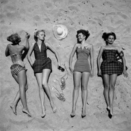 ahumblemagic:  Photographer: Nina Leen