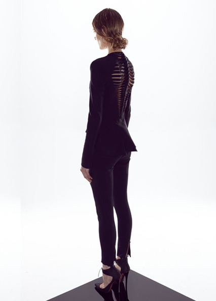 Just finalized our Dion Lee mainline order - so many amazing pieces, check out the lookbook here..