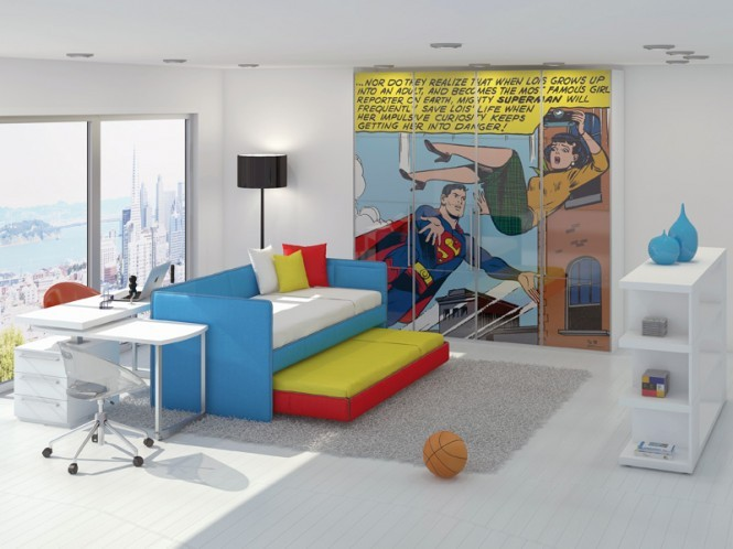 homedesigning:  Poster Print Kids Rooms