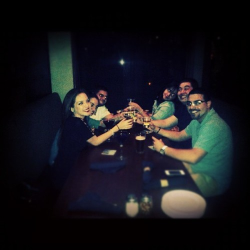 #YardHouse  (Taken with Instagram)