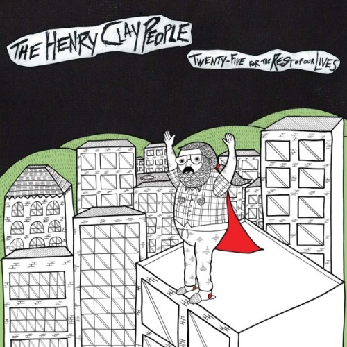 Album Review: The Henry Clay People-25 for the Rest of Our Lives This album as a whole is not only a beautiful coming of age story, but a musical masterpiece full of catchy guitar riffs and skillful harmonies… Read more