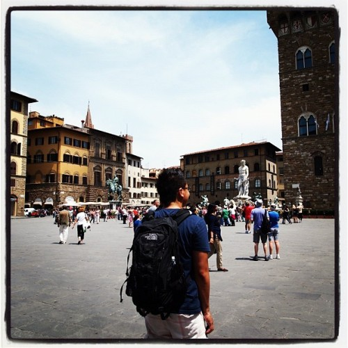 #Florence (Taken with Instagram)