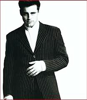 (39/50) Matt LeBlanc 50 Pictures