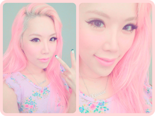xiaxue:  Quickly posting some pics before entering jb with kaykay, Yutaki and eric!