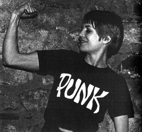 aquariumdrunkard:  Tina Weymouth