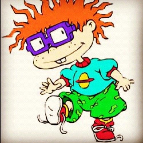 The MOST swagger out #rugrat #chuckie #ighoi #camo #cargos #hightopchucks #toomuchswagger (Taken with Instagram)