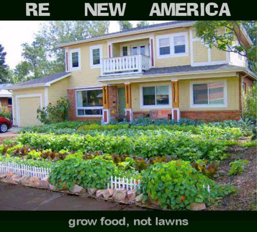 vaguelybritishme:  lovepropheteer:  sociolab:  americawakiewakie:  Grow food not lawns.   Can this be my yard one day?  YES  WHERE IS JOHN GREEN AND HAS HE REBLOGGED IT YET