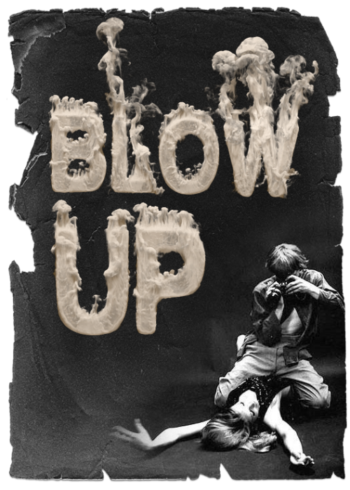 Typeverything.com 'Blow up' by Handmade Fonts.