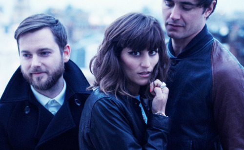 "Canadian electro-pop trio Dragonette are inviting aspiring musicians and producers to submit a musical interpretation* of ""Untouchable"" using provided lyrics for the opportunity to have it featured as the official b-side to their next single!  Head over to Talenthouse for more info and to check out the full prize package! *Submissions may consist of songs (across all genre's, including acoustic and electronic) or poems"