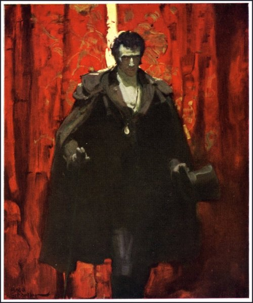 Mead Schaeffer Via chetvergvecher