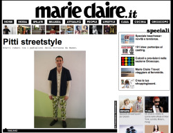 On Marieclaire