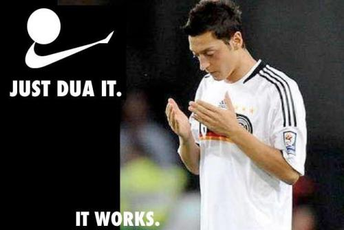 Just Dua it!