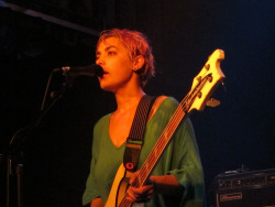 Warpaint - Cologne - 2011 - 80 (by various-artists.de)