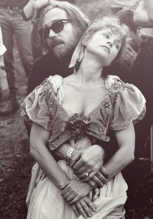 67/100 favorite photos of Isabelle Huppert