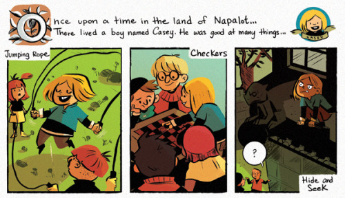 Hey yooo. I just put up all the pages for Casey: The Pillow Fighter so you can read it for FREE here. Show your friends! Show your kids! Show your puppies! Special delivery thanks to everyone who bought the hard copy though! Read it here!