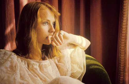 98/100 favorite photos of Isabelle Huppert