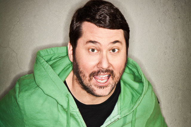 The Bumbershoot comedy lineup is here, and it is fantastic.