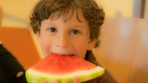 Surprising health benefits of watermelonOnce you realize watermelon packs a punch of nutrients, you won't be able to eat enough.