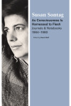 As Consciousness Is Harnessed to Flesh: Journals and Notebooks, 1964-1980 Susan Sontag An extraordinary look at the inner world of a genius, oscillating between conviction and insecurity in the most beautifully imperfect and human way possible. From detailed notes on her formidable media diet of literature and film to her intense love affairs and infatuations to her meditations on society's values and vices, the hefty volume is a true cultural treasure.