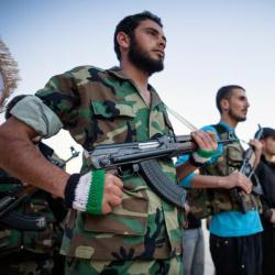 "How long can the Free Syrian Army hold off its Islamist rivals? ""Compounding Syrians' ideological unease with jihadists is the widespread concern that Islamist groups have either been infiltrated by, or are directly working for the Syrian regime. Western media mostly overlooked the story of Walid al-Boustani, the would-be Emir of Homs, but the video of Boustani's ""trial"" and execution by the FSA stirred considerable speculation among Arab audiences, who focused not on Boustani's specific crimes but rather on his ties to a discredited Al-Qaeda-linked terrorist group back in Lebanon, Fatah al-Islam, which is widely believed to be a tool of Syrian intelligence."" -Tyler Golson, ""The Civil War in the Syrian Opposition"""