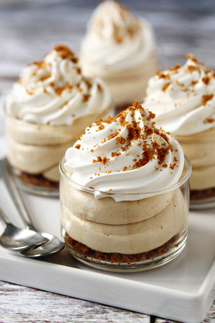 biscoff no bake cheesecake click here for recipe
