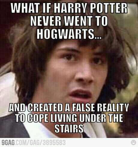 HOLY CRAP…. I didn't think about this….