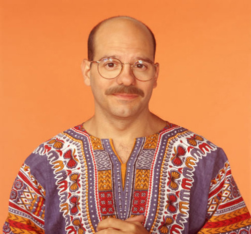 "thebluthcompany:  David Cross promises ""meta, meta layers of hilarity"" in new ""Arrested Development"" IFC recently had a chance to chat with David Cross, while he was promoting his movie It's A Disaster during the Los Angeles Film Festival. ""It's a character that I love and a great group of people that I look forward to working with again, and it's a Mitch Hurwitz script so it's going to be fucking meta, meta layers of hilarity,"" he said. ""Mitch and I talked about it the last time we were together, which was in Vegas for this Netflix thing, and told me some of the ideas,"" Cross teased. ""I can't say anything for obvious reasons and I won't say anything but they're all great. I'm really, really chomping at the bit to do this stuff."" Even though he can't say what actually will happen in the new season, IFC did manage to get Cross to talk about which actors he'd like to work with more in the new episodes. ""I would think that for comedic purposes, I would like to see Tobias and Lucille,"" Cross said. ""I think just writing-wise, comedic-wise, I think Tobias and Lucille would be funny."" As for secondary characters, He  mentioned that he would also like to see Kitty Sanchez return to the show."
