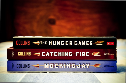 The Hunger Game Trilogy