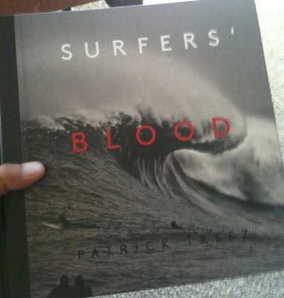 Surfing is very much a way of life, and as the title of Trefz's book suggests, the very spirit of which runs through the veins of those who engage with the sport. It is a craft, a tradition, and a collective of knowledge and experience.