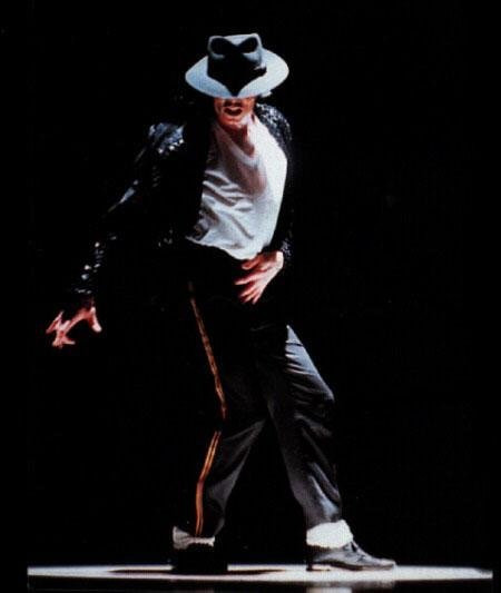 Michael Jackson-The King Of Pop
