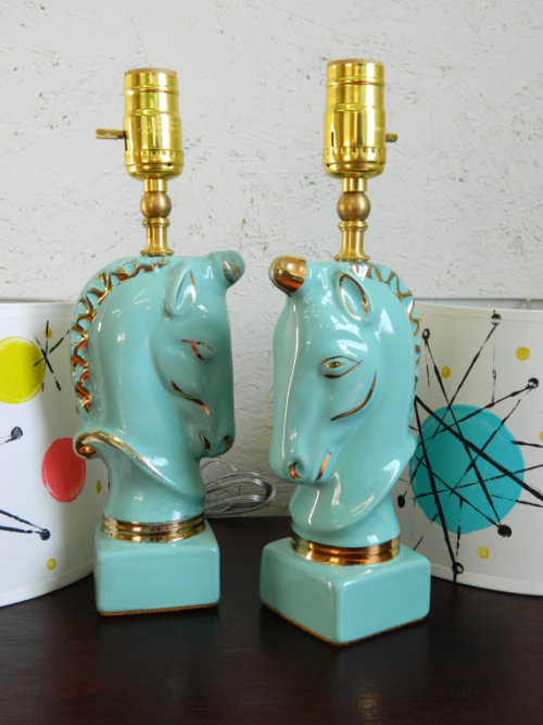 galer-mafrer:  Nuclear Unicorns, $249, by ARTificialLights on Etsy