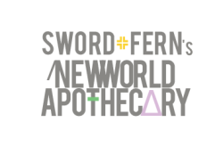 can't wait to unveil all the news from the NEW WORLD APOTHECARY this summer, and soon!