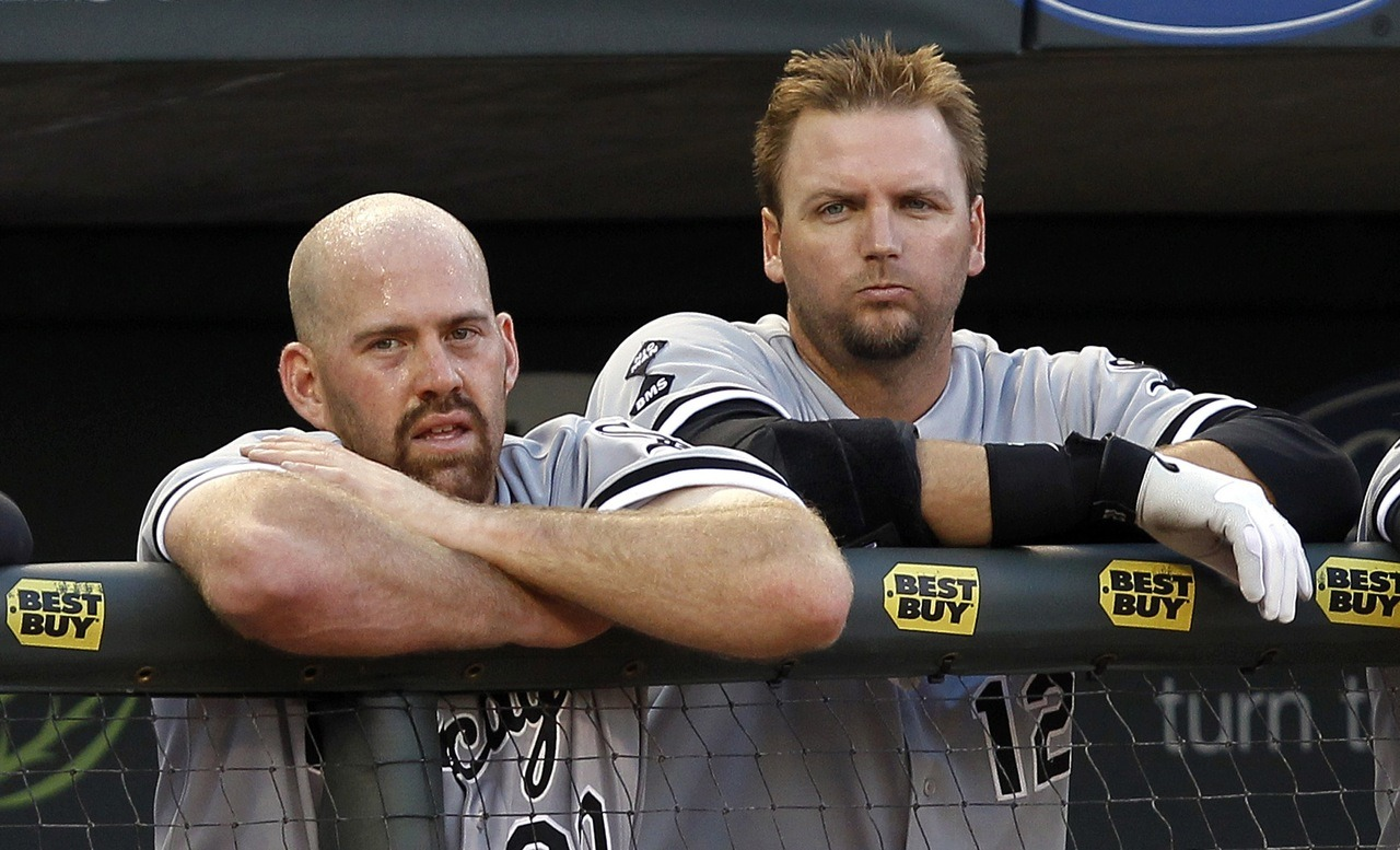 Changing his Sox: Kevin Youkilis sat in the Chicago White Sox dugout before his first game with his new team, looking relaxed, sounding confident and flashing a toothy smile through his trademark bushy goatee. After two World Series titles, a whole lot of hits and walks and some conflict and struggle of late over eight years with Boston, Youkilis spent Monday trying to get acclimated to a new environment and a different group of colleagues. He seemed at ease, eager to join the first-place White Sox in the wide-open AL Central and leave behind the grind of his now-former division. Sentiment will have to wait.