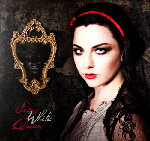 Evanescence Songs Project, Snow White Queen :)