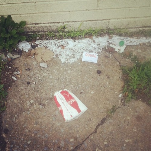 #dailydetritus  American Classic Edition (Taken with Instagram)