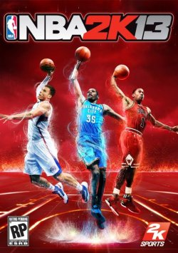 selfmotivation:  D Rose on the cover