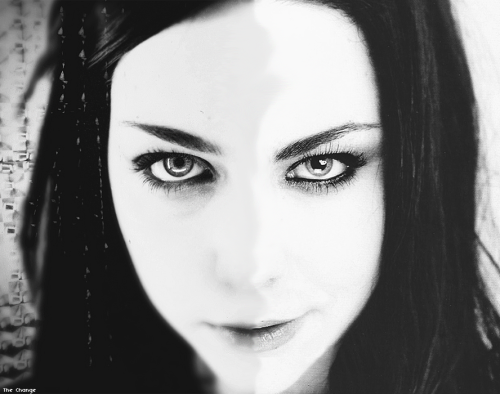 Evanescence Songs Project, The Change.