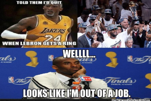thenbamemes:  Poor Kobe!
