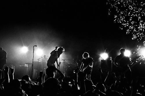 The Maine - Photo by David Hoffman