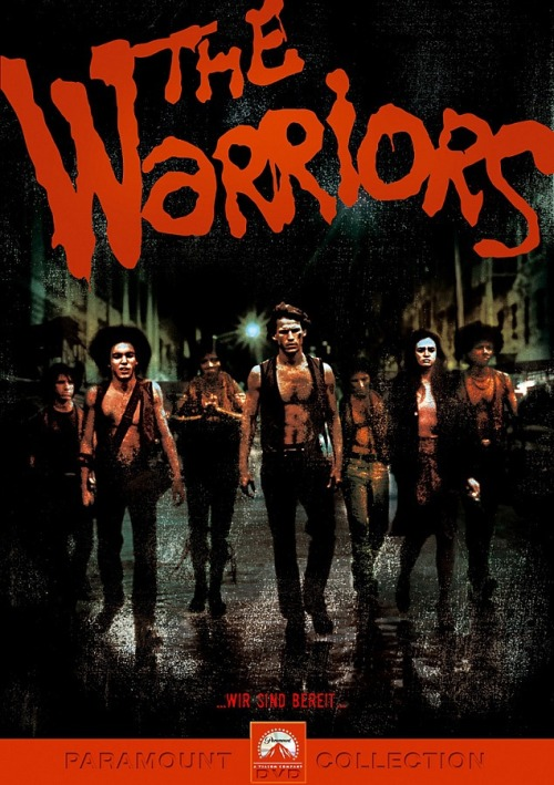 26.6.12 Starting around about now! For the initiated The Warriors should need no introduction, but for those of you not yet exposed to this incredible slice of late 70s urban action genius allow me a moment to convince you of it's power. In a dystopian New York City the colourful street gangs rule, but one man wants to bring them together to take over totally, until that man is shot dead and the street gang The Warriors are accused of pulling the trigger. What ensues is a race back to Coney Island, across a city where The Warriors are wanted by everyone.Containing a fantastic Disco Rock score by Barry De Vorzon and directed by Walter Hill (director of 48 Hours / Red Heat / Southern Comfort and producer of the Alien series) The Warriors is a classic that shouldn't be missed.Tonight's presentation will be from the original 80s video cassette cut, as with the advent of DVD, Walter Hill pulled a George Lucas and recut and totally ruined the film.Can you dig it?Trailer - http://www.youtube.com/watch?v=qAUMri0mv8M9pm StartAfter the screening Antoni Maiovvi will play a selection of cosmic, prog and cosmic progVHS PresentationKosmiche Bar: Berlin's ONLY Videotape and Vinyl nighthttps://www.facebook.com/events/118209501652027/
