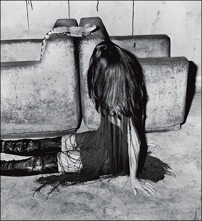 SELMA BLAIR BY ROGER BALLEN
