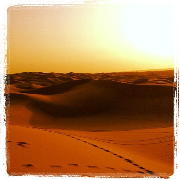 Dubai, 2012. (Taken with Instagram)