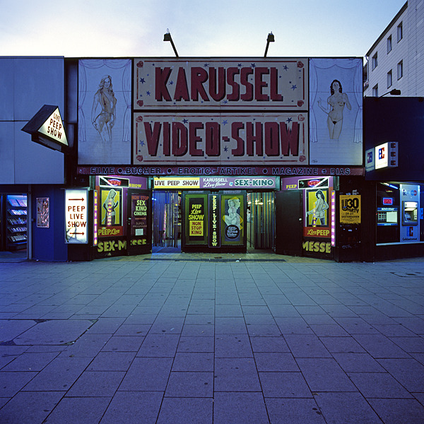 Karussel Video-Show