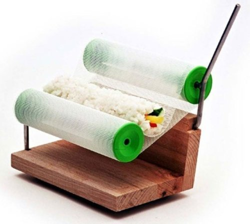 Things i like: Sushi Roller by Osko + Deichmann