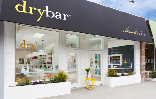 elyseindc:  You guys! The Dry Bar is finally coming to DC in September! (1 location in Georgetown  & another in Bethesda)  OMG I pass the Georgetown location on my commute. Probably going to be making some stops on my way home once it opens…
